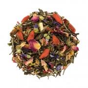 Herbata biała Malinowe Goji