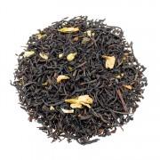Herbata czarna Earl Grey Jaśminowy