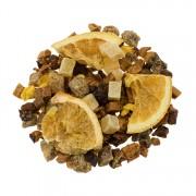 Herbata owocowa Mandarynka z Imbirem