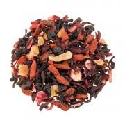 Herbata owocowa Pozdrowienia z Tybetu