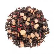 Herbata owocowa Wiśnie w Rumie