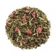 Herbata zielona Cytronada