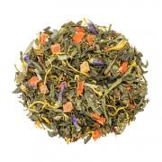 Herbata zielona Brzoskwiniowy Sad