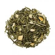 Herbata zielona Sencha Lemon