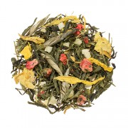 Herbata zielona Tropikalne Noce